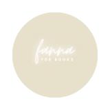 fanna for books logo